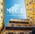 Couverture du livre « Nice » de Jean-Pierre Martin et Joel Giacchero aux éditions Editions Sutton