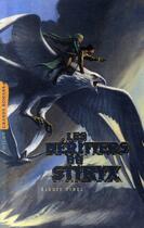 Couverture du livre « Les héritiers du Stiryx » de Elodie Tirel aux éditions Milan