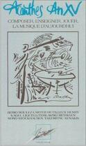 Couverture du livre « Acanthes An Xv » de Gilly C/Samuel C aux éditions Van De Velde