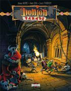 Couverture du livre « Donjon Parade T.6 ; garderie pour petiots » de Joann Sfar et Lewis Trondheim et Alexis Nesme aux éditions Delcourt