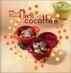 Couverture du livre « Mini cocottes » de Fabrice Bolard aux éditions Saep