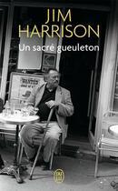 Couverture du livre « Un sacré gueuleton » de Jim Harrison aux éditions J'ai Lu
