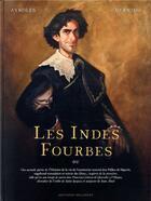 Couverture du livre « Les Indes fourbes » de Alain Ayroles et Juanjo Guarnido aux éditions Delcourt