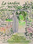 Couverture du livre « Le jardin secret » de Burnett Frances H. aux éditions Le Livre Qui Parle