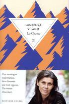 Couverture du livre « La Géante » de Laurence Vilaine aux éditions Zulma