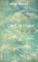 Couverture du livre « Vi Ar Spi » de Daniel Morvan aux éditions Emgleo Breiz