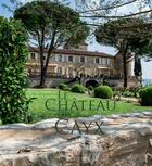 Couverture du livre « Le château de Cayx » de Jean-Baptiste Leroux et Olivier Lesenecal aux éditions Actes Sud