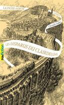 Couverture du livre « La Passe-miroir T.2 ; les disparus du Clairdelune » de Christelle Dabos aux éditions Gallimard-jeunesse