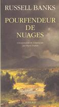 Couverture du livre « Le Pourfendeur De Nuages » de Russel Banks aux éditions Actes Sud