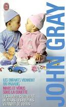 Couverture du livre « Coffret j.gray 3vols octobre 2003 » de  aux éditions J'ai Lu
