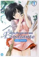 Couverture du livre « Ma femme est une étudiante t.1 » de Hiyoko Kobayashi aux éditions Tonkam