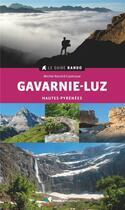 Couverture du livre « Le guide rando ; Gavarnie-Luz (2e édition) » de Michel Record aux éditions Rando Editions