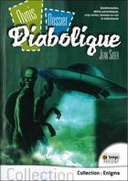 Couverture du livre « Ovnis dossier diabolique » de Jean Sider aux éditions Temps Present