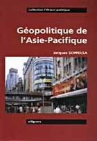 Couverture du livre « Geopolitique De L'Asie-Pacifique » de Soppelsa aux éditions Ellipses Marketing