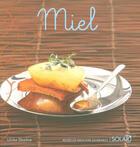 Couverture du livre « Miel » de Skadow Ulrike aux éditions Solar