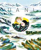 Couverture du livre « Uani » de Violaine Leroy aux éditions La Pasteque