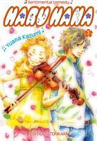 Couverture du livre « Haru hana t.3 » de Yuana Kazumi aux éditions Tonkam