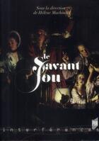 Couverture du livre « Le savant fou » de Helene Machinal aux éditions Pu De Rennes