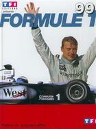 Couverture du livre « Formule 1 1999 » de Collectif aux éditions Tf1 Editions