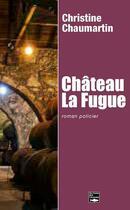 Couverture du livre « Mi figues mi raisin » de Chaumartin Christine aux éditions Des Falaises