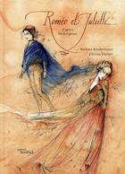 Couverture du livre « Roméo et juliette » de Christa Unzner aux éditions Nord-sud