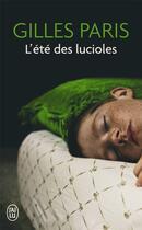 Couverture du livre « L'été des lucioles » de Gilles Paris aux éditions J'ai Lu