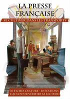 Couverture du livre « La Presse française » de Benoit Colboc aux éditions Les Editions De L'ebook Malin