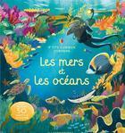 Couverture du livre « Les mers et les océans » de Megan Cullis et Bao Luu aux éditions Usborne