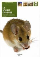 Couverture du livre « La souris épineuse » de Germain aux éditions De Vecchi