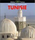 Couverture du livre « Tunisie » de Etienne Dehau aux éditions De Lodi