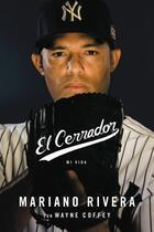 Couverture du livre « The Closer » de Rivera Mariano aux éditions Little Brown And Company