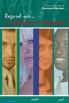 Couverture du livre « Regard sur...les jeunes en France » de Roudet Bernard aux éditions Presses De L'universite De Laval