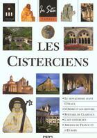 Couverture du livre « Les cisterciens » de Isabelle Pozuelo aux éditions Msm