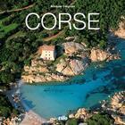 Couverture du livre « La Corse » de Antoine Lorgnier aux éditions Vilo