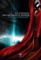 Couverture du livre « Origines saison 1 t.7 ; de profundis » de Stephane Przybylski aux éditions Le Belial