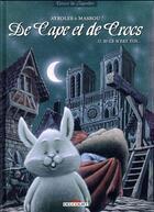 Couverture du livre « De cape et de crocs T.12 ; si ce n'est toi... » de Alain Ayroles et Jean-Luc Masbou aux éditions Delcourt