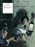 Couverture du livre « Terreur ; intégrale t.1 et t.2 » de Rene Follet et Andre-Paul Duchateau aux éditions Lombard