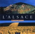 Couverture du livre « L'Alsace de Frantisek Zvardon » de Frantisek Zvardon aux éditions Carre Blanc