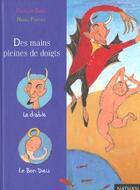 Couverture du livre « Les Doigts Dans Le Nez » de Francois David aux éditions Nathan