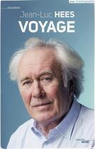 Couverture du livre « Voyage » de Jean-Luc Hees aux éditions Cherche Midi