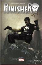 Couverture du livre « All new Punisher T.1 » de Steve Dillon et Becky Cloonan aux éditions Panini