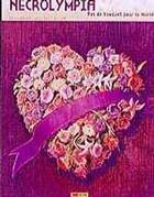 Couverture du livre « Necrolympia t.1 ; pas de bouquet pour la mariée » de Stepahne Beauverger et Jailloux aux éditions Generation Comics