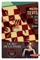 Couverture du livre « Le jeu de la dame » de Walter Tevis aux éditions Gallmeister