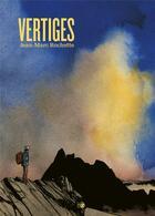 Couverture du livre « Vertiges » de Jean-Marc Rochette aux éditions Daniel Maghen