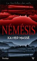 Couverture du livre « Némésis » de Xavier Masse aux éditions Taurnada