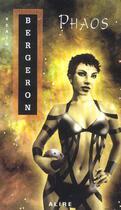 Couverture du livre « Phaos » de Alain M. Bergeron aux éditions Alire