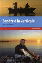 Couverture du livre « Sandre à la verticale » de Wim Van De Veld aux éditions Bornemann
