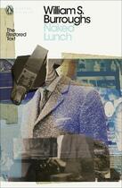 Couverture du livre « Naked lunch ; the restored text » de William Seward Burroughs aux éditions Adult Pbs