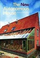 Couverture du livre « The new autonomous house (hardback) » de Vale Brenda aux éditions Thames & Hudson