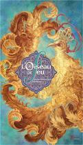 Couverture du livre « L'oiseau de feu » de Eric Herbette et Aliocha Gouverneur aux éditions Tertium
